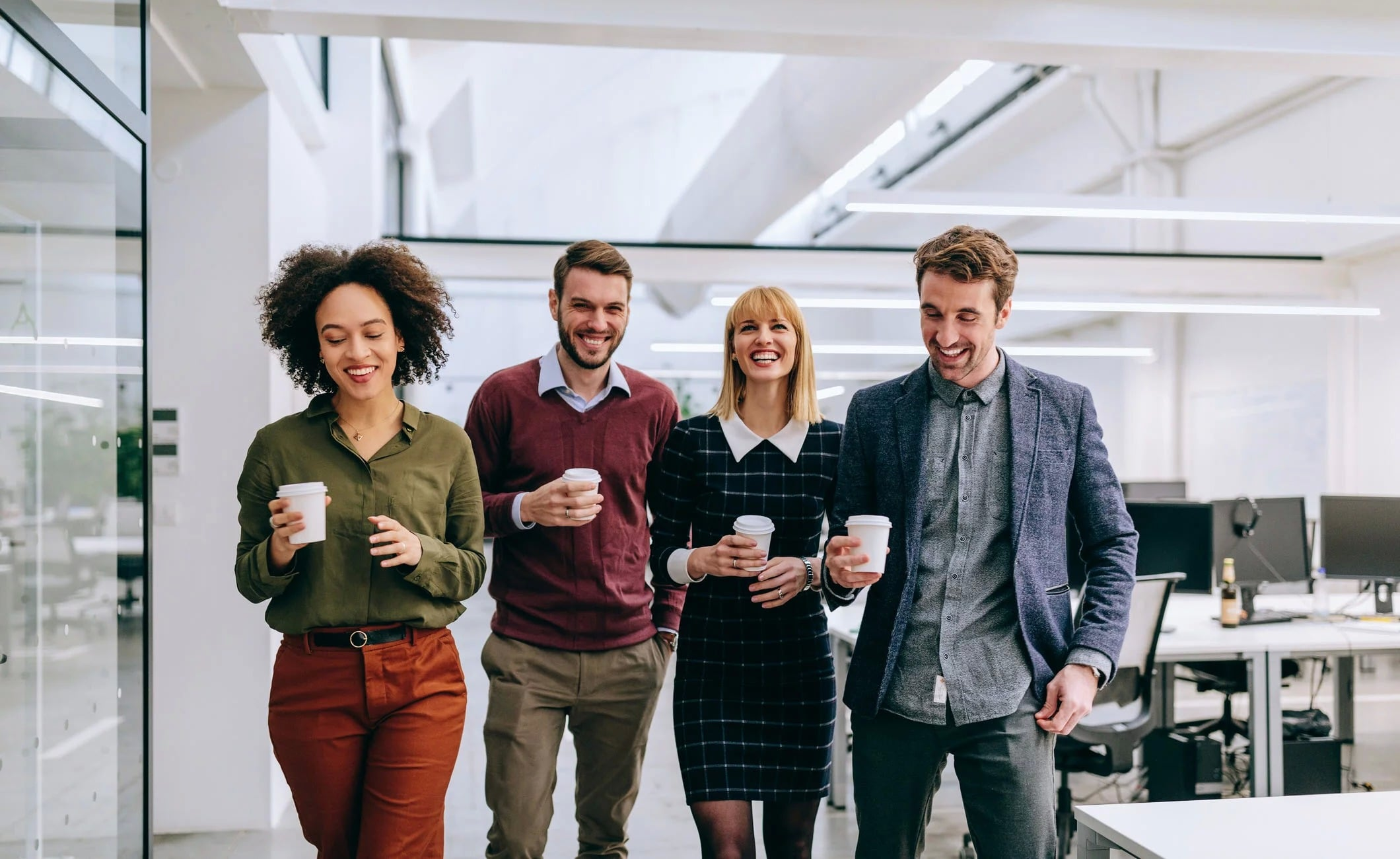 Exploring The Relationship Between Employee Engagement And Employee Experience