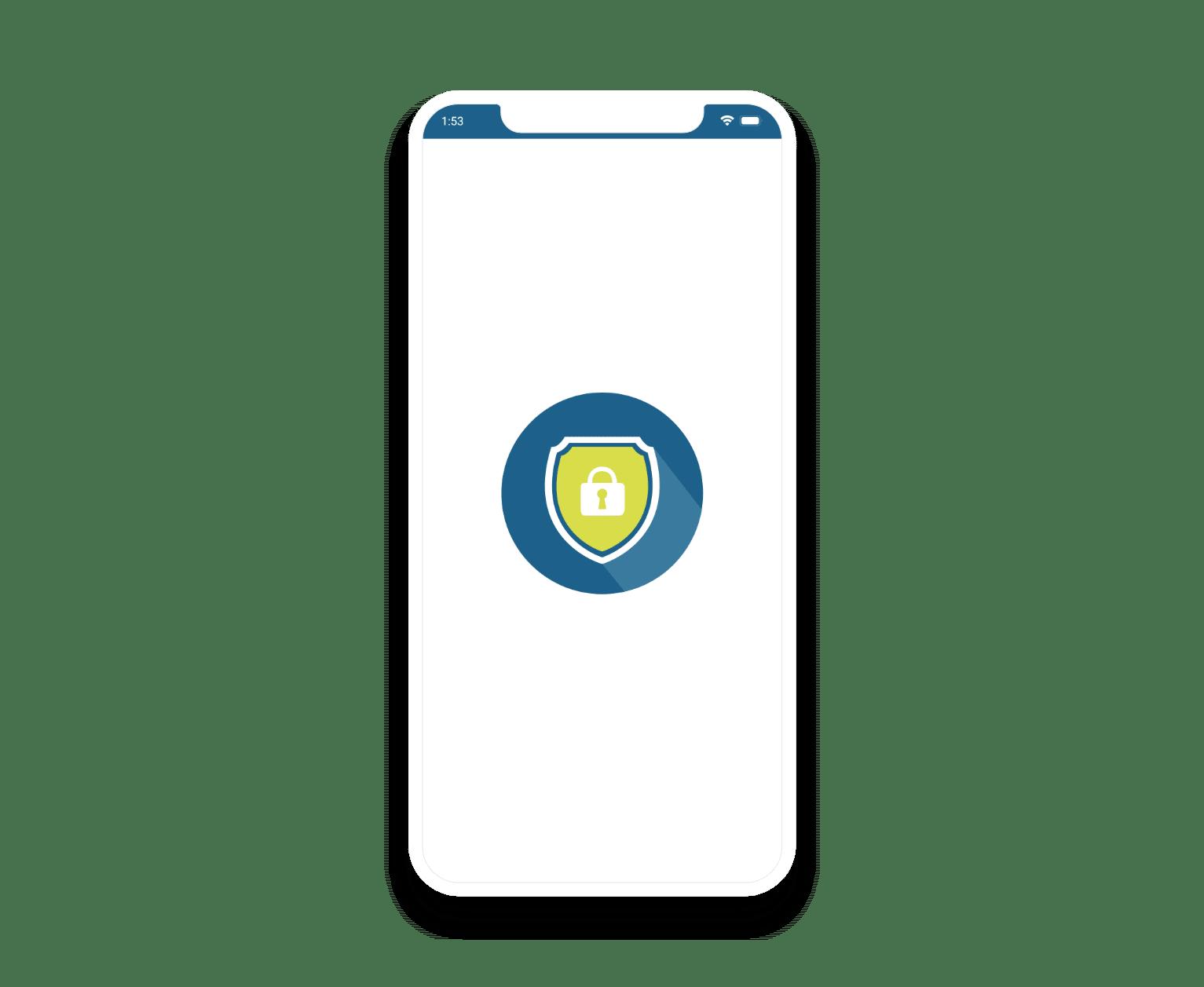 safe and secure internal chat platform