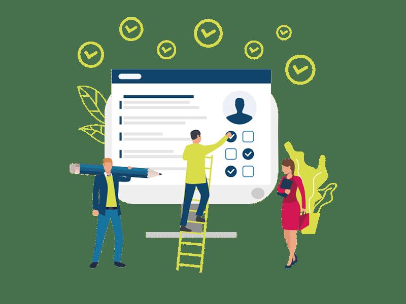 Use Feedback Surveys To Improve Employee Communication