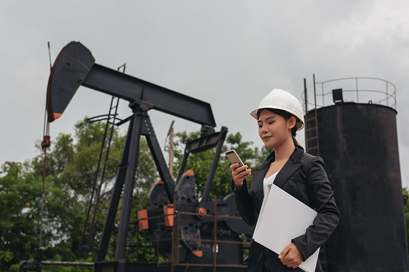 employee engagement and communications platform for the energy, oil and gas industry