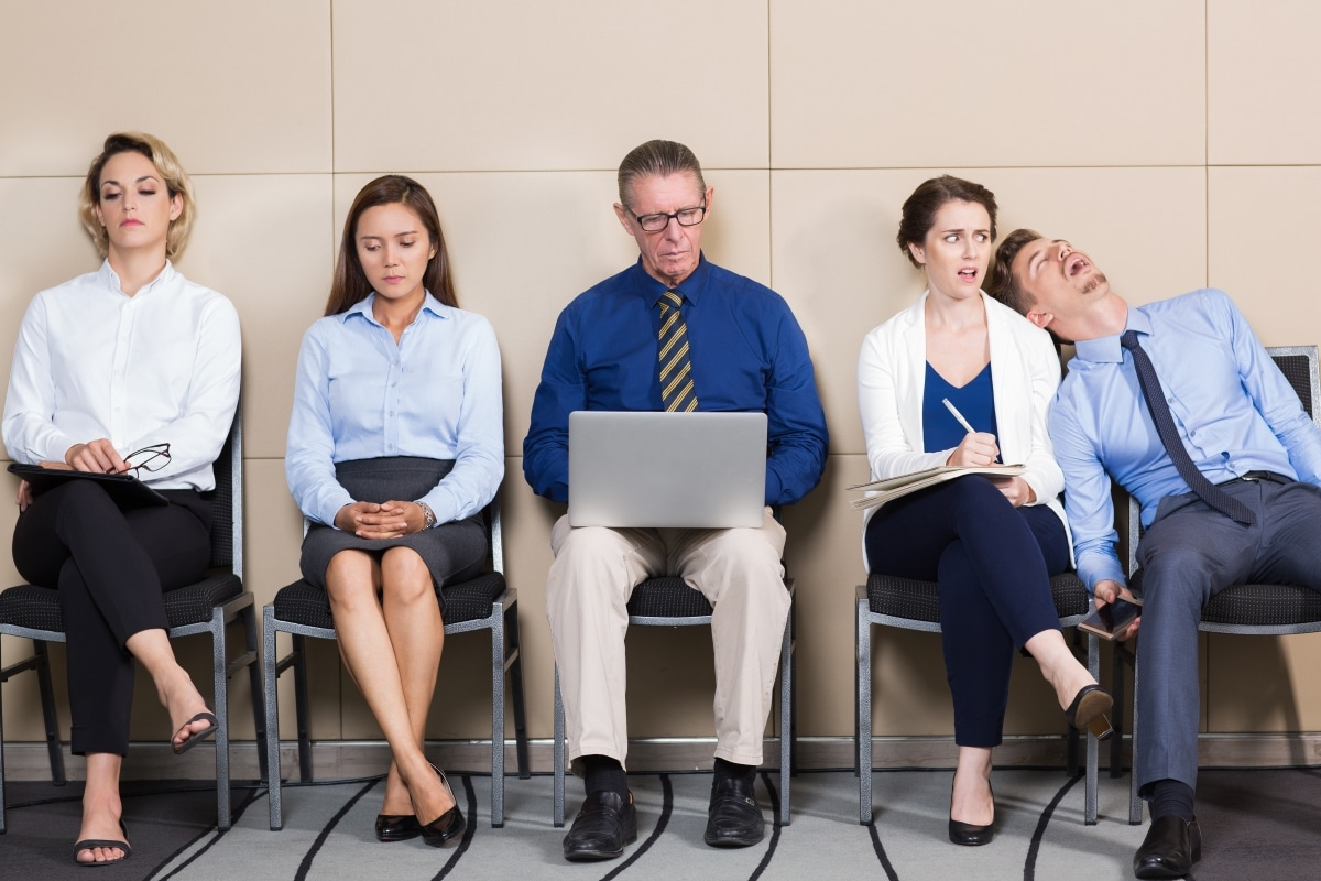 How To Identify A Disengaged Employee