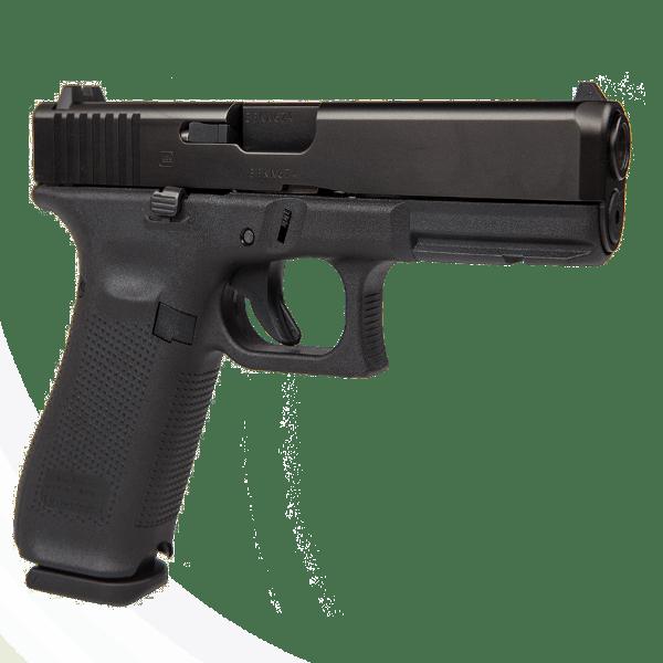Pištolj GLOCK 17 (gen.5) Luger