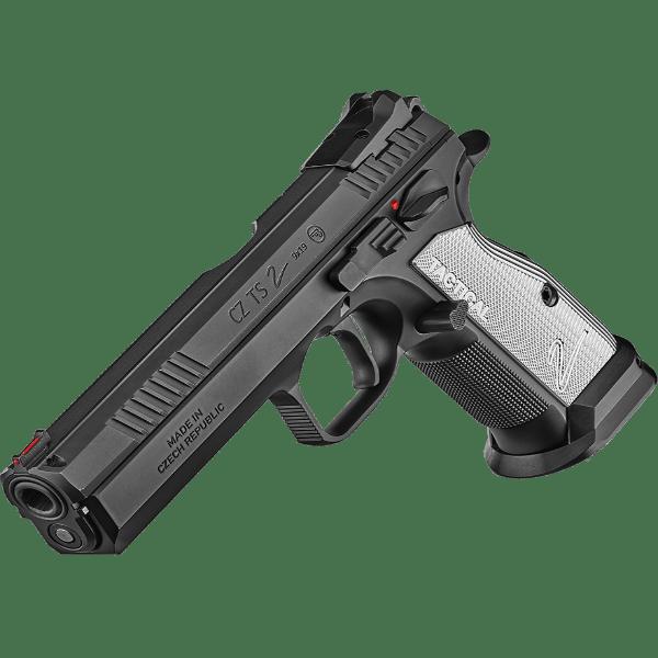 Pištolj CZ TS 2 9mm