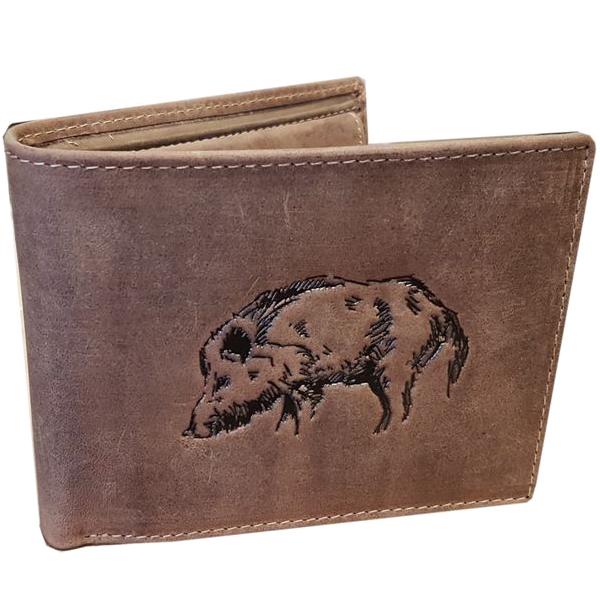 Akah lovački novčanik