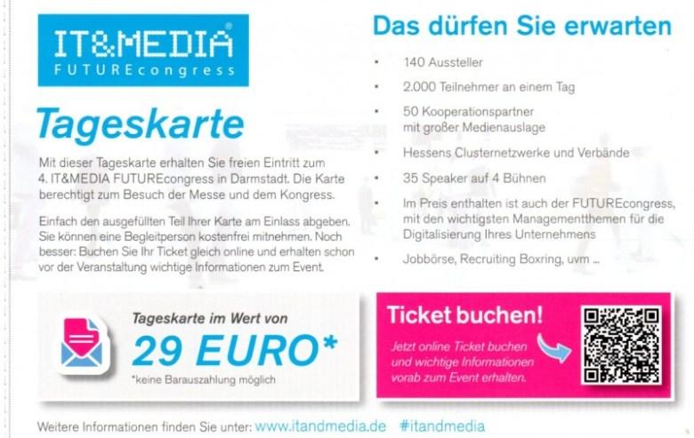 IT&Media-FutureCongress-Freikarten-Agenda
