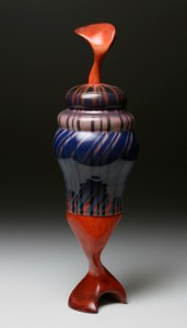 redwood jar