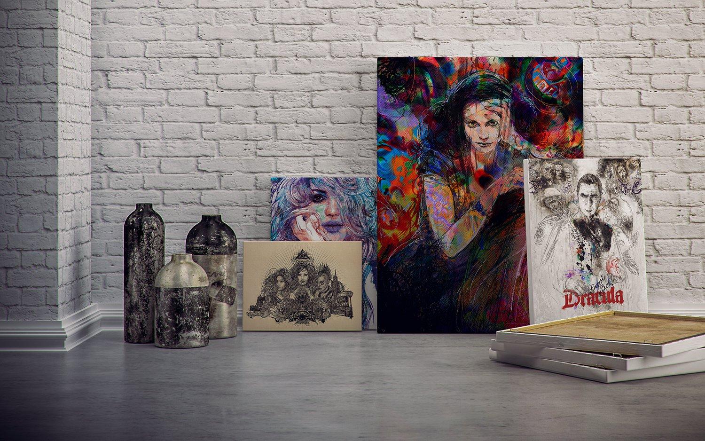 canvas-prints-hubert-fine-art