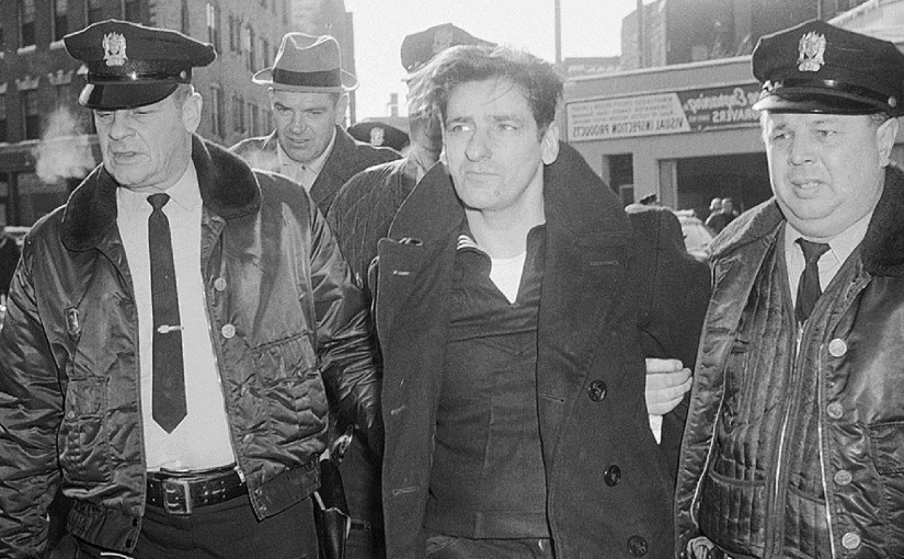 Episode 65: The Boston Strangler