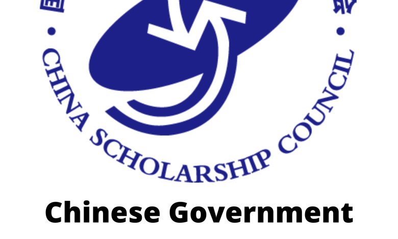 Chinese Government Scholarship 2021 - Step By Step Guide