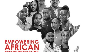 Photo of Step By Step Guide To Apply And Win The The Tony Elumelu Foundation (TEF) $5000 Grant