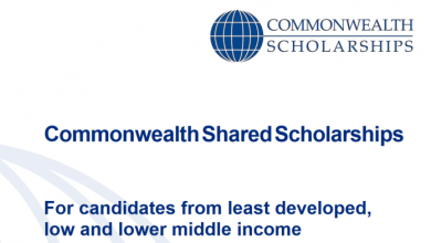 Photo of Commonwealth Shared Scholarships 2021-22 in UK – Fully Funded