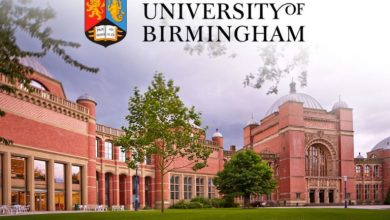 Photo of Academic Excellence Scholarships at University College Birmingham in UK, 2021