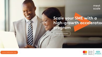 Photo of MEST Scale Accelerator for Ghanaian SMEs