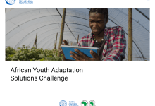 Photo of The African Youth Adaptation Solutions Challenge 2021 (Grant of up to $100,000)