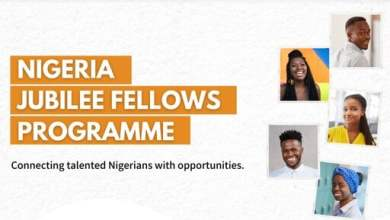 Photo of njfp.ng/apply | Federal Government Nigeria Jubilee Fellows Programme Registration Portal for Nigerian graduates