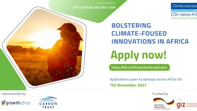 Photo of ClimAccelerator Program for Climate Impact Ideas in Africa – €12,000 in grant funding