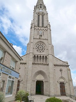 Notre-Dame-de-Pleudihen-sur-Rance