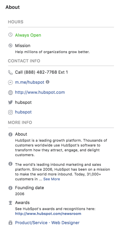 facebook-marketing-HubSpot-page-su
