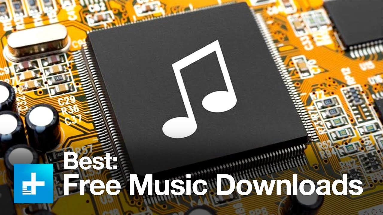 music download sites