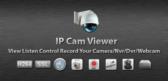 webcam software