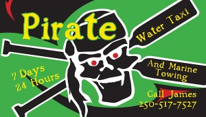 PirateWaterTaxiBusCardPRS