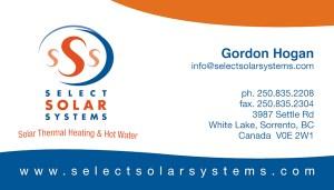 SelectSolarBusCardPRS