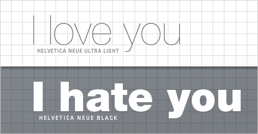 love-hate1 by www.smashingmagazine.com