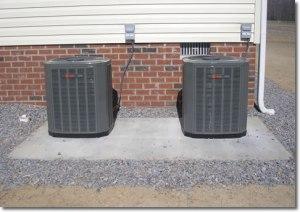 Heat Pumps: Trane Heat Pumps Xe1000