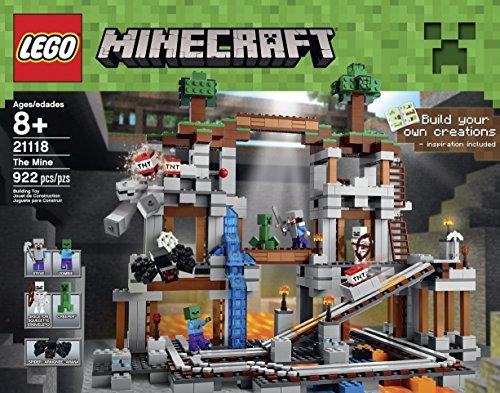 minecraftlego21118