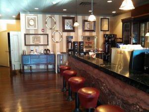 Open Door Coffee Company Hudson OH