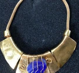 Beach Glass Jewelry by Donna Ransom