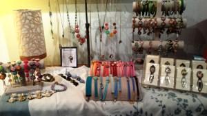 Shirley Zayak, jewelry artist