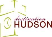 Destination Hudson Visitor Center Logo