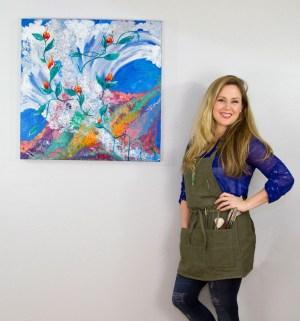 Sarah Dalesandro 2017