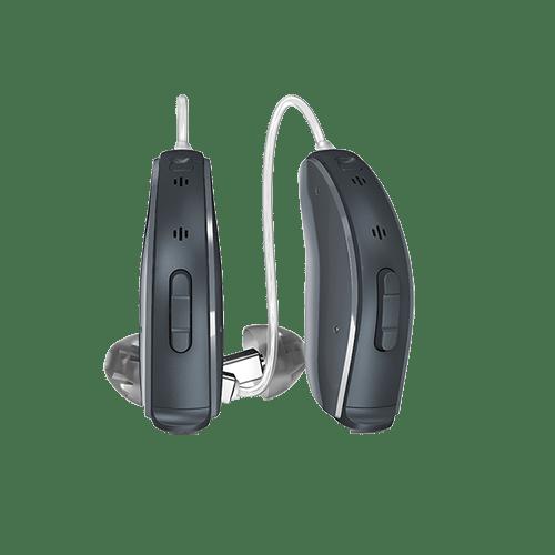 Resound RIC LinNX Hearing Aid