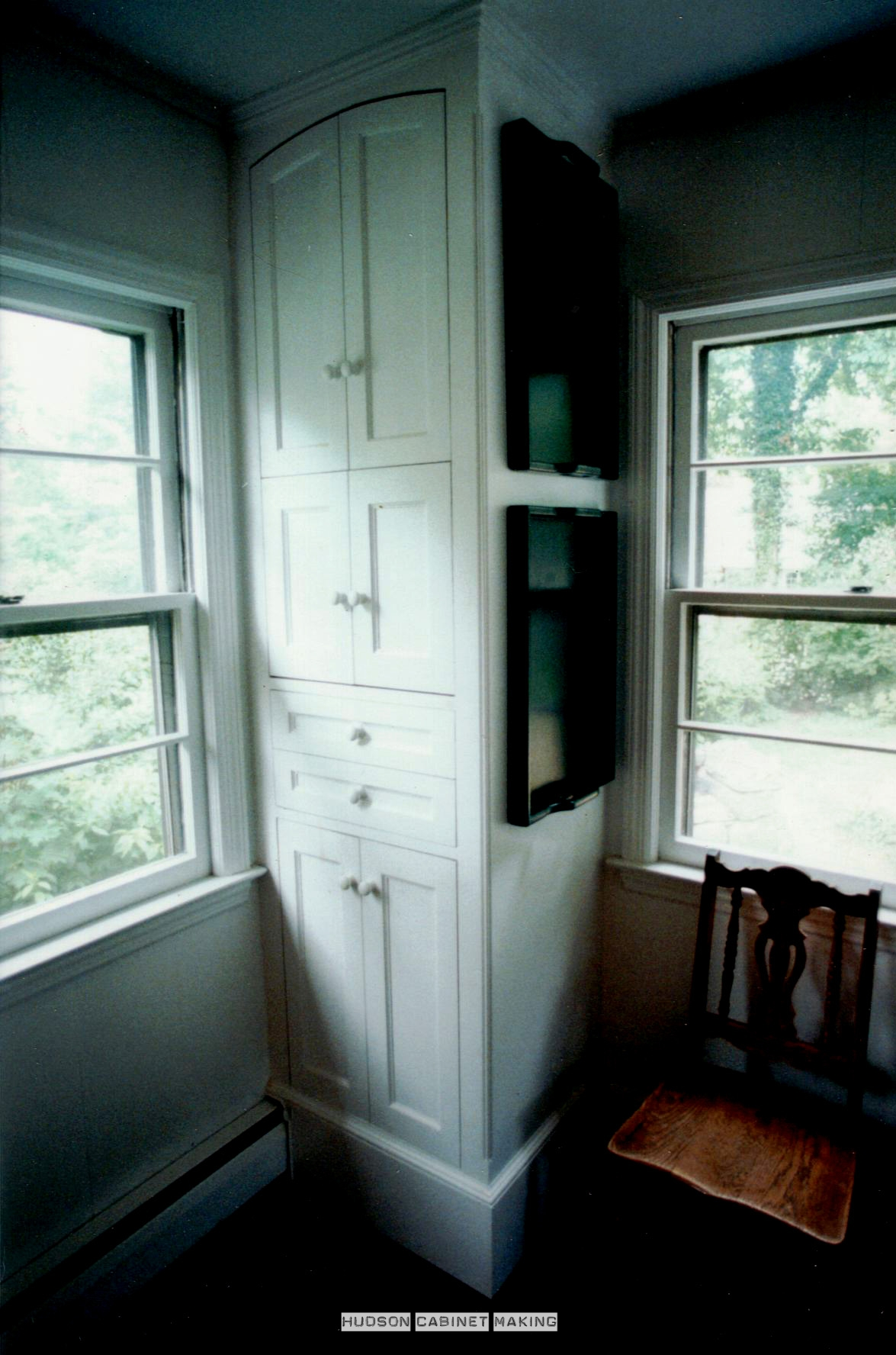 the kitchen - Hudson Cabinet Making .:. 845.225.2967