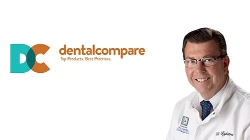 Dr. Dykstra's Featured Article On Dental Compare | Digital Impressions = More Predictable Dentistry