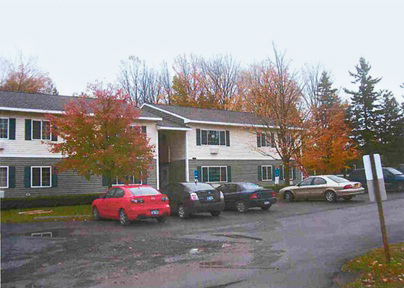 Rural Apartments Receive Renovations In Upstate New York