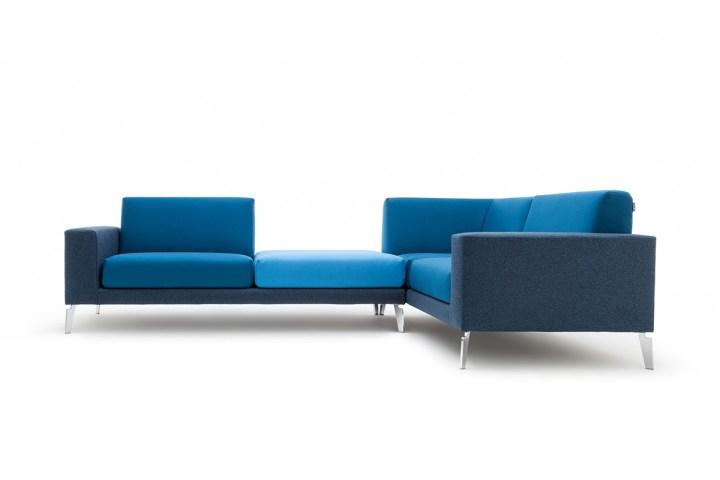 Freistil By Rolf Benz Sofa 183