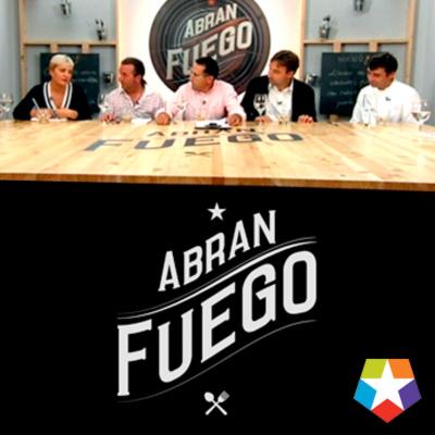 """Aranjuez en el concurso de Telemadrid """"Abran fuego"""""""