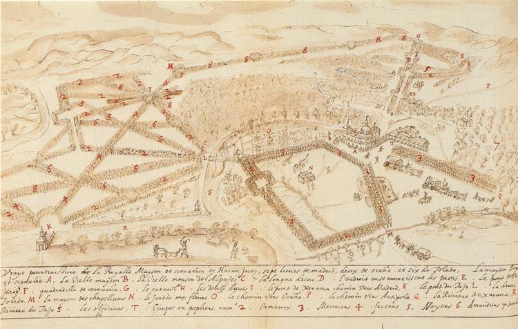 Aranjuez 1598