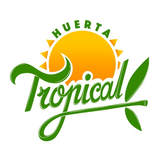 Logo Huerta Tropical