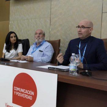 Huerto Gourmet participa en un congreso sobre Innovación y Agroalimentación en Almería