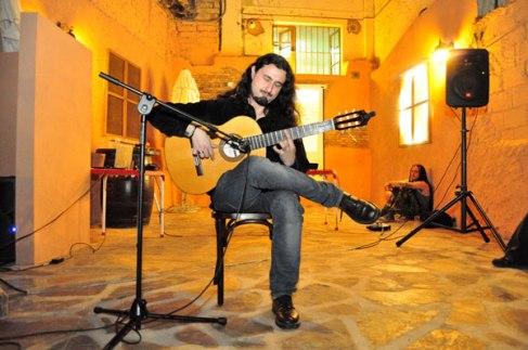 Alejandro Monserrat