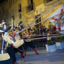 X Feria del Renacimiento. Fonz