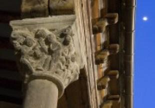 Capitel Catedral