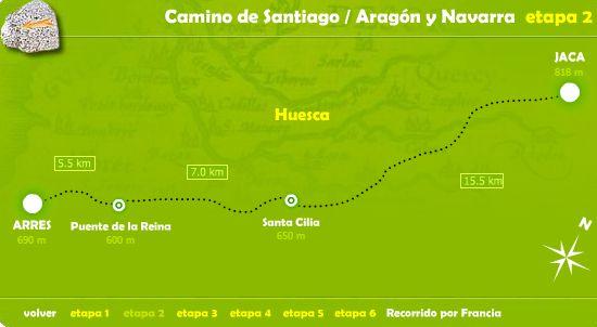 Camino de Santiago 2