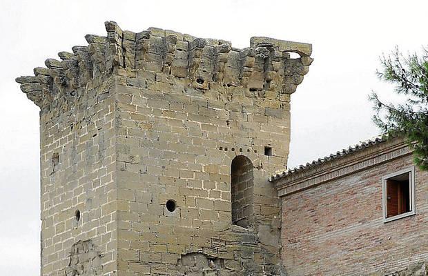 Torreón. Fuente: Heraldo.es