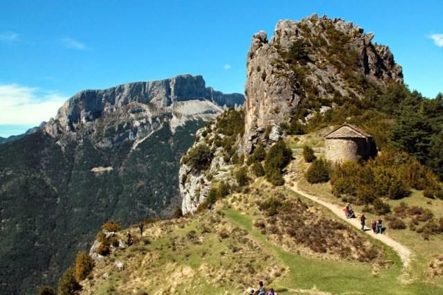 Tozal de las Brujas. Fuente imagen: http://comarcadelsobrarbe.blogspot.com.es/