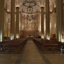 catedral_de_barbastro-_interior